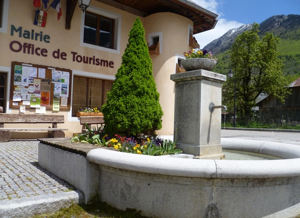 Office de Tourisme