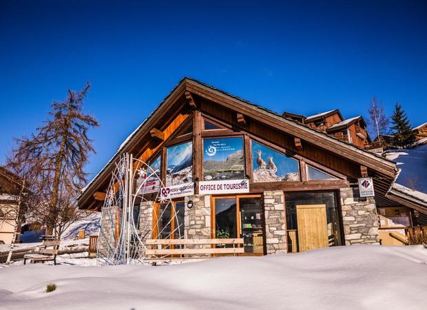 Office de Tourisme Station
