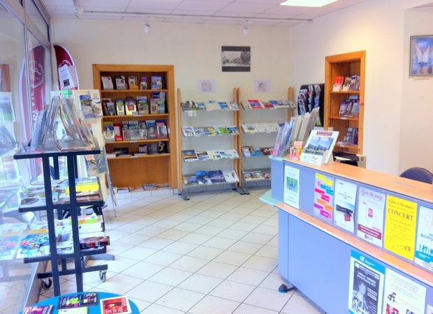 Office de Tourisme de Douvaine