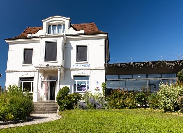 Haut-Rhône Tourisme