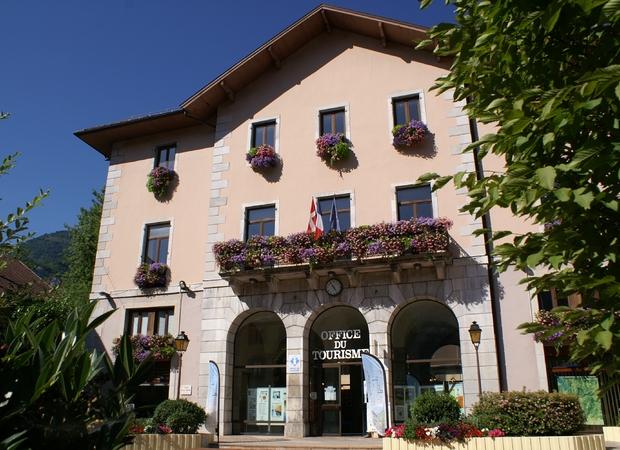 Office de tourisme Sources du lac d'Annecy - Pays de Faverges