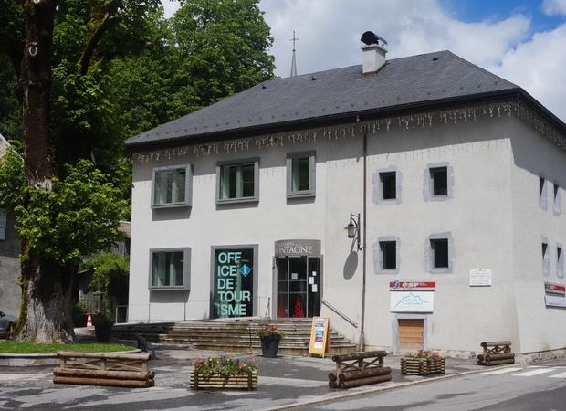 Office de Tourisme de Sixt-Fer-à-Cheval