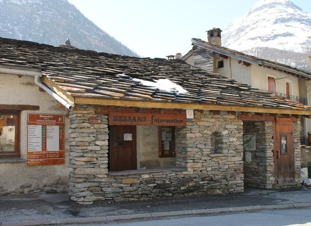 Office de Tourisme de Bessans