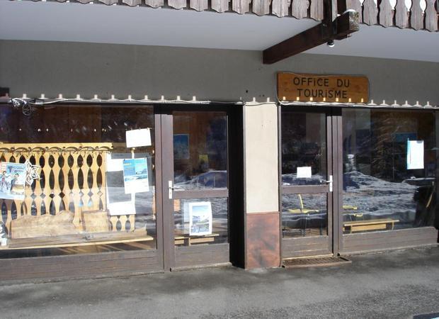 office de tourisme Sommand