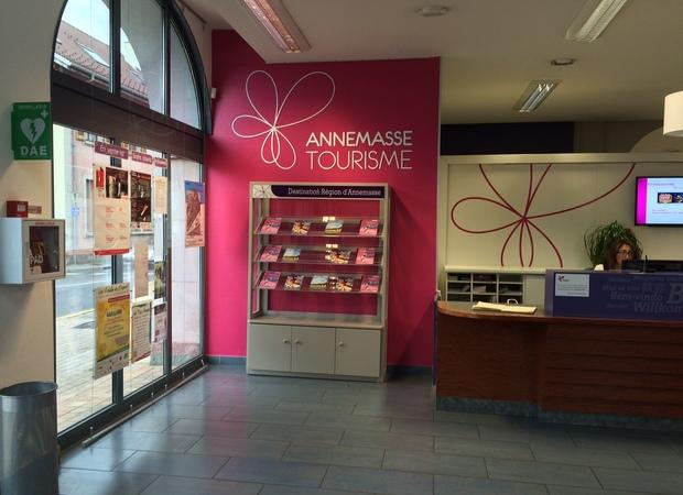 Espace Accueil et Information touristique