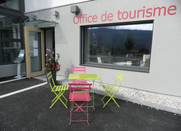 Office de tourisme du Coeur des Bauges