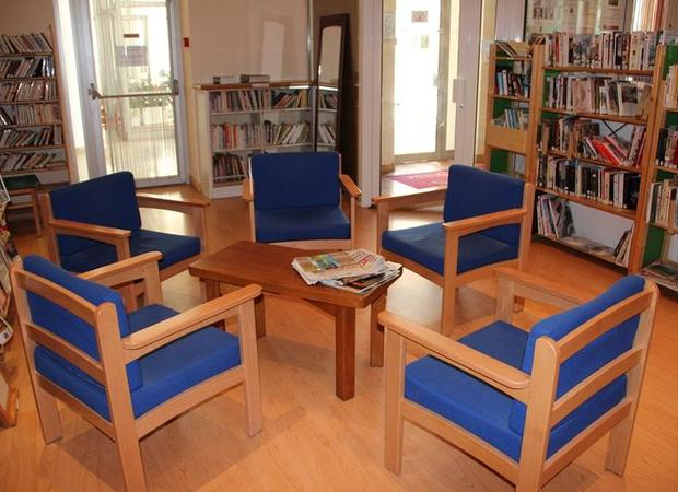Bibliothèque - Office de Tourisme de Brides-les-Bains