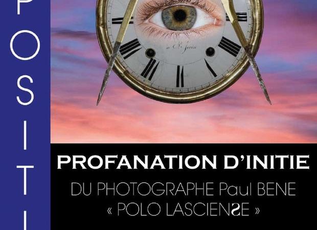 Exposition de Paul Bene
