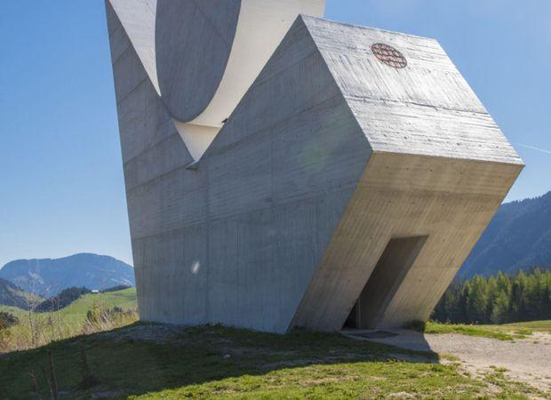 Monument national à la Résistance de Gilioli