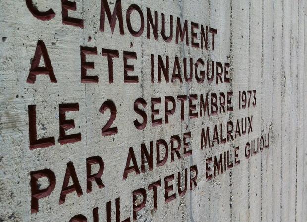 Monument Gilioli