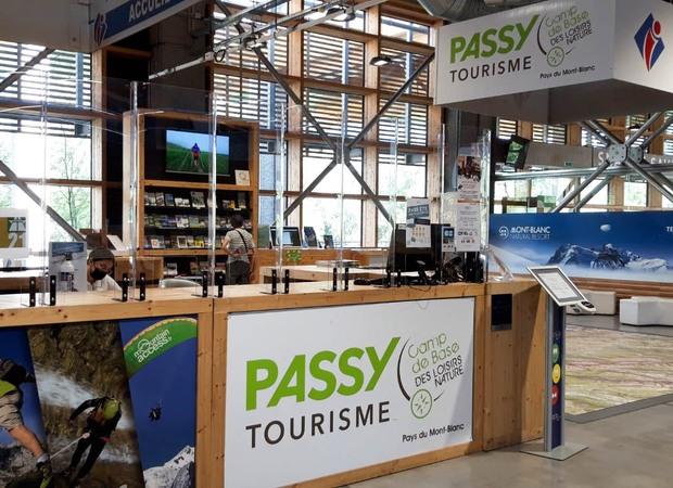 Office de Tourisme de Passy