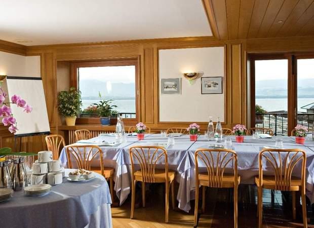Hotel-Restaurant du Port_Yvoire