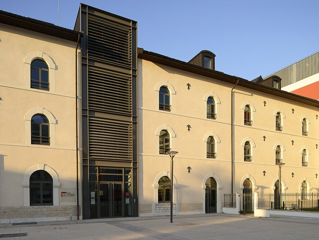 Le musée de Rumilly