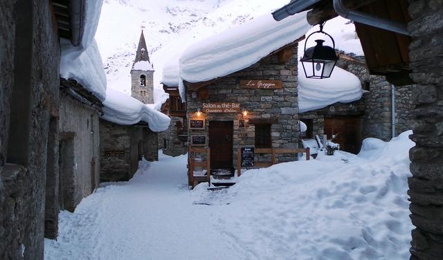 Village de Bonneval