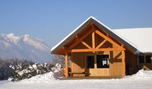 Seythenex ski nordique Les Combes Val de Tamié