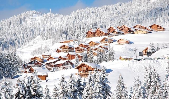 hiver-bisanne-1500-les-saisies-espace-diamant