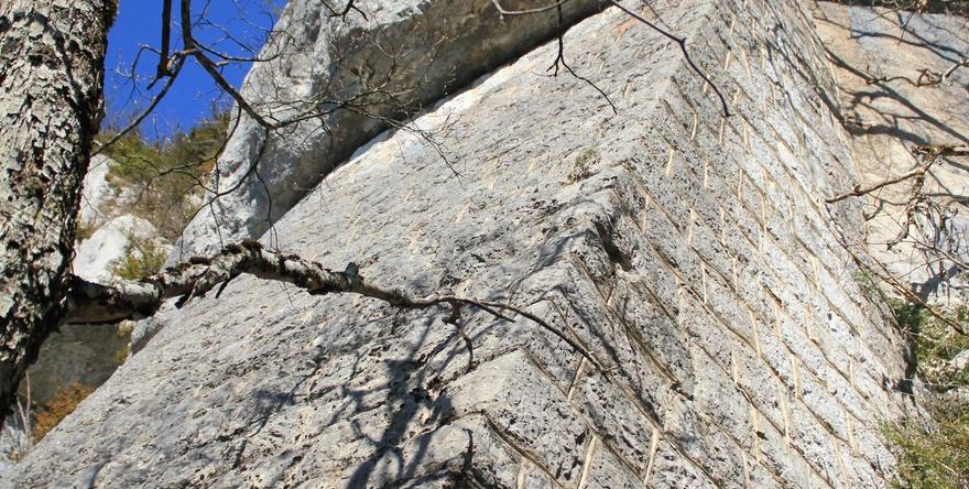 Roc de Torrmery