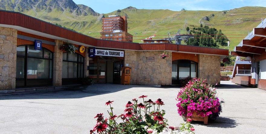 La plagne tourisme altitude savoie mont blanc savoie et - Office du tourisme la plagne montalbert ...