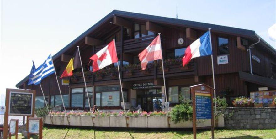 Office de tourisme des saisies savoie mont blanc savoie et haute savoie alpes - Office de tourisme les saisies ...