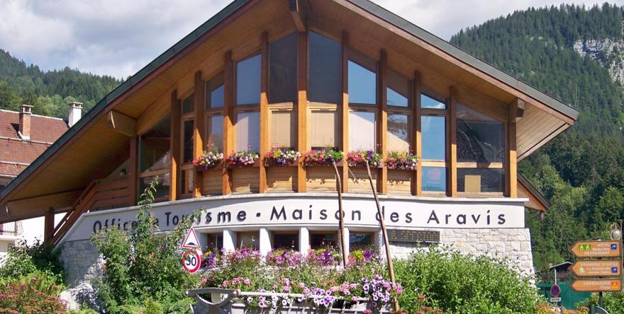 Office de tourisme de saint jean de sixt savoie mont - Office de tourisme saint jean de mont ...