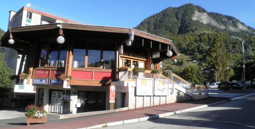 Office de tourisme du val d 39 arly bureau de flumet st - Saint nicolas de veroce office du tourisme ...