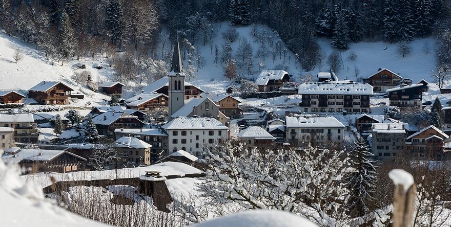 Office de tourisme de la vall e d 39 aulps savoie mont - Office du tourisme saint jean d aulps ...
