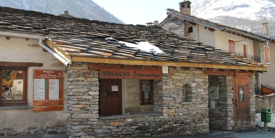Office de tourisme bureau de bessans savoie mont blanc savoie et haute savoie alpes - Office de tourisme bessans ...