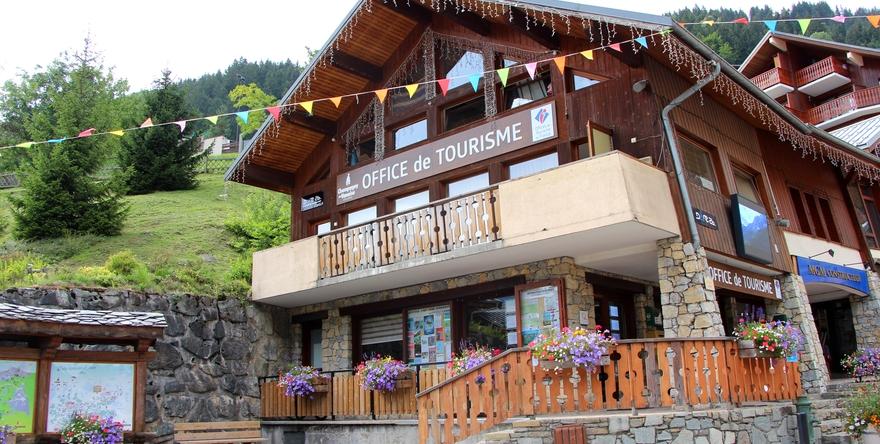 Office de Tourisme de Champagny