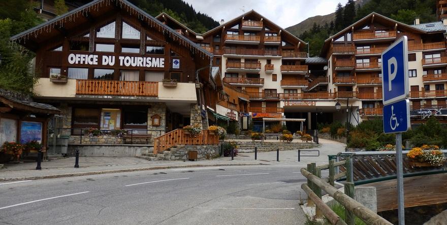 La plagne tourisme champagny en vanoise savoie mont blanc savoie et haute savoie alpes - Pralognan office tourisme ...