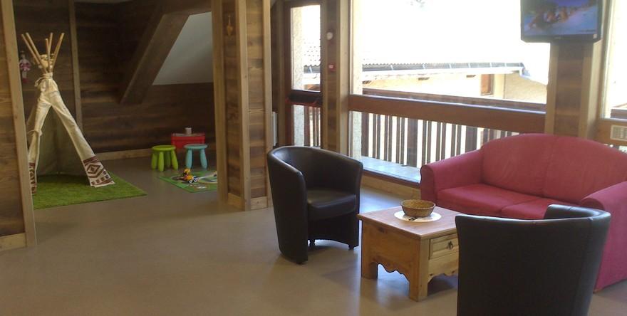 La plagne tourisme montchavin savoie mont blanc savoie - Office du tourisme montchavin les coches ...