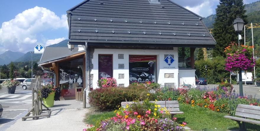 Office de tourisme de samo ns savoie mont blanc savoie et haute savoie alpes - Office de tourisme de vias ...