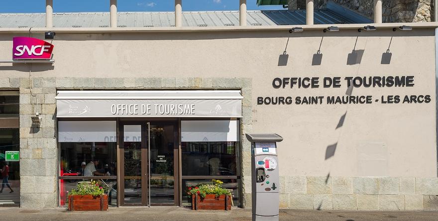 Office de tourisme de bourg saint maurice savoie mont - Office du tourisme bourg saint maurice ...