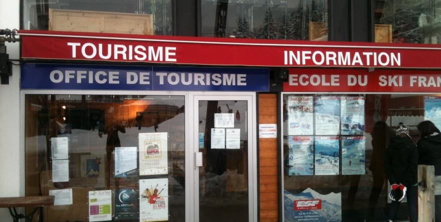 Office de tourisme d 39 arc 1600 savoie mont blanc savoie et haute savoie alpes - Office de tourisme tahiti ...