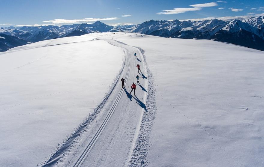Itinéraire nordique