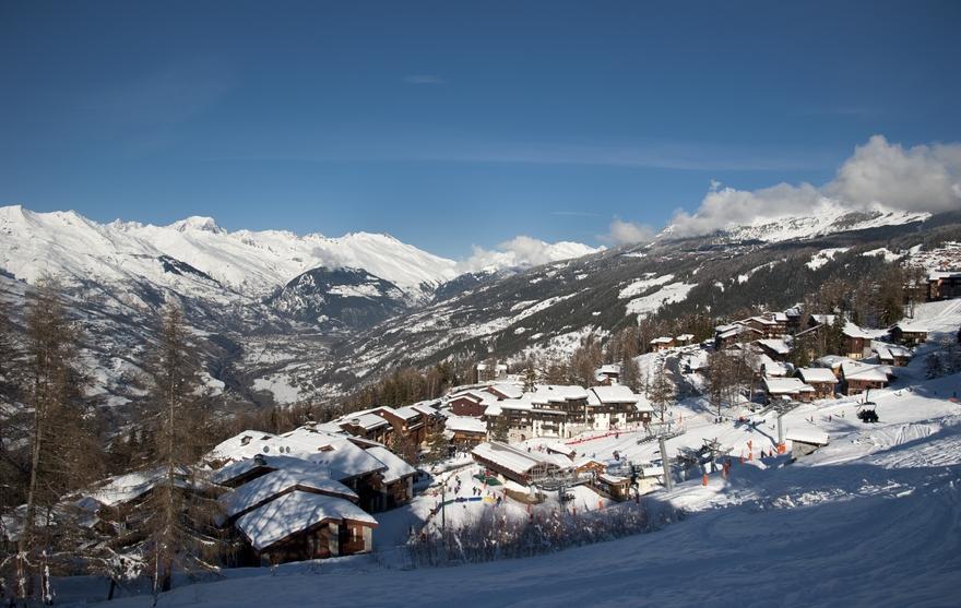Village des Coches