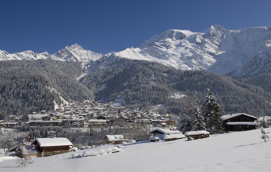 Les contamines montjoie savoie mont blanc savoie et - Office du tourisme les contamines montjoie 74 ...