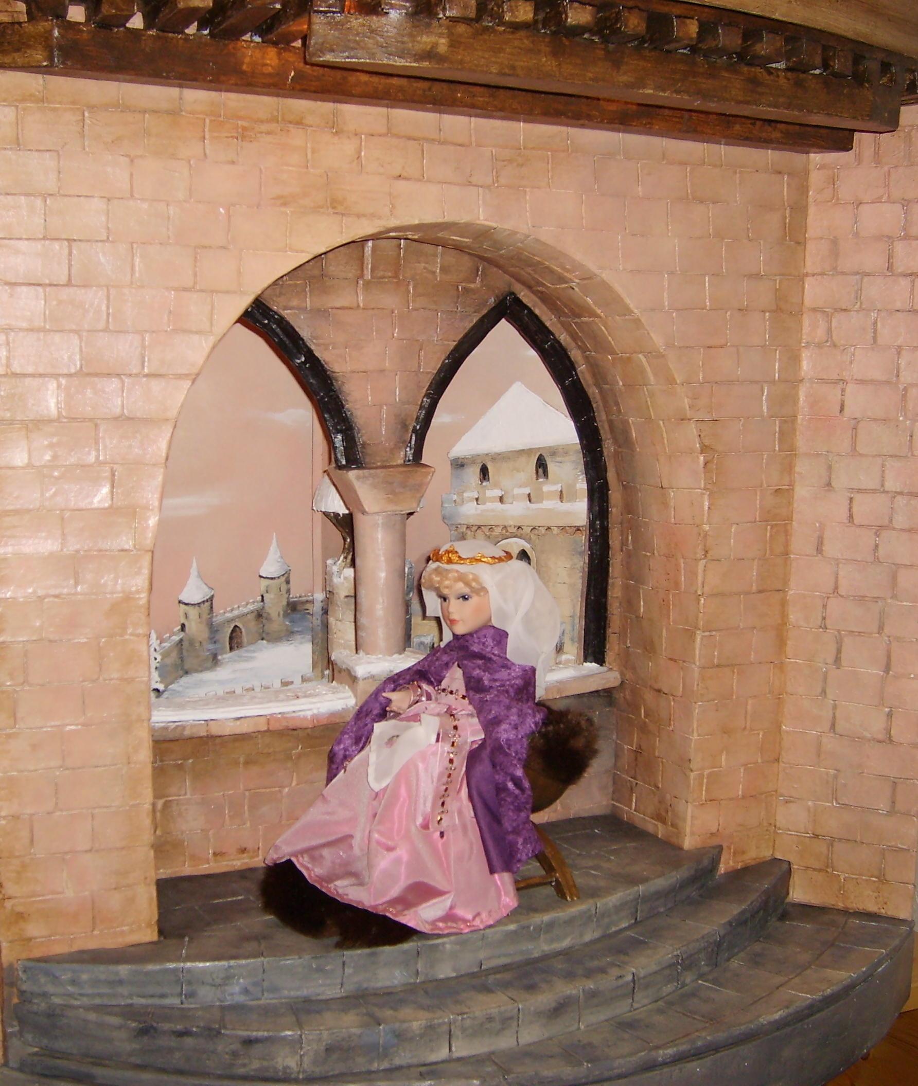 Maison des contes de f es savoie mont blanc savoie et - Office tourisme notre dame de bellecombe ...