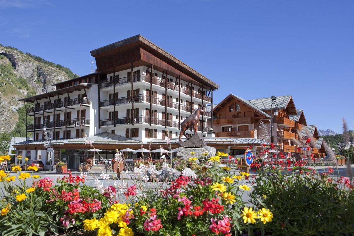 Grand Hotel de Valloire et du Galibier Valloire France