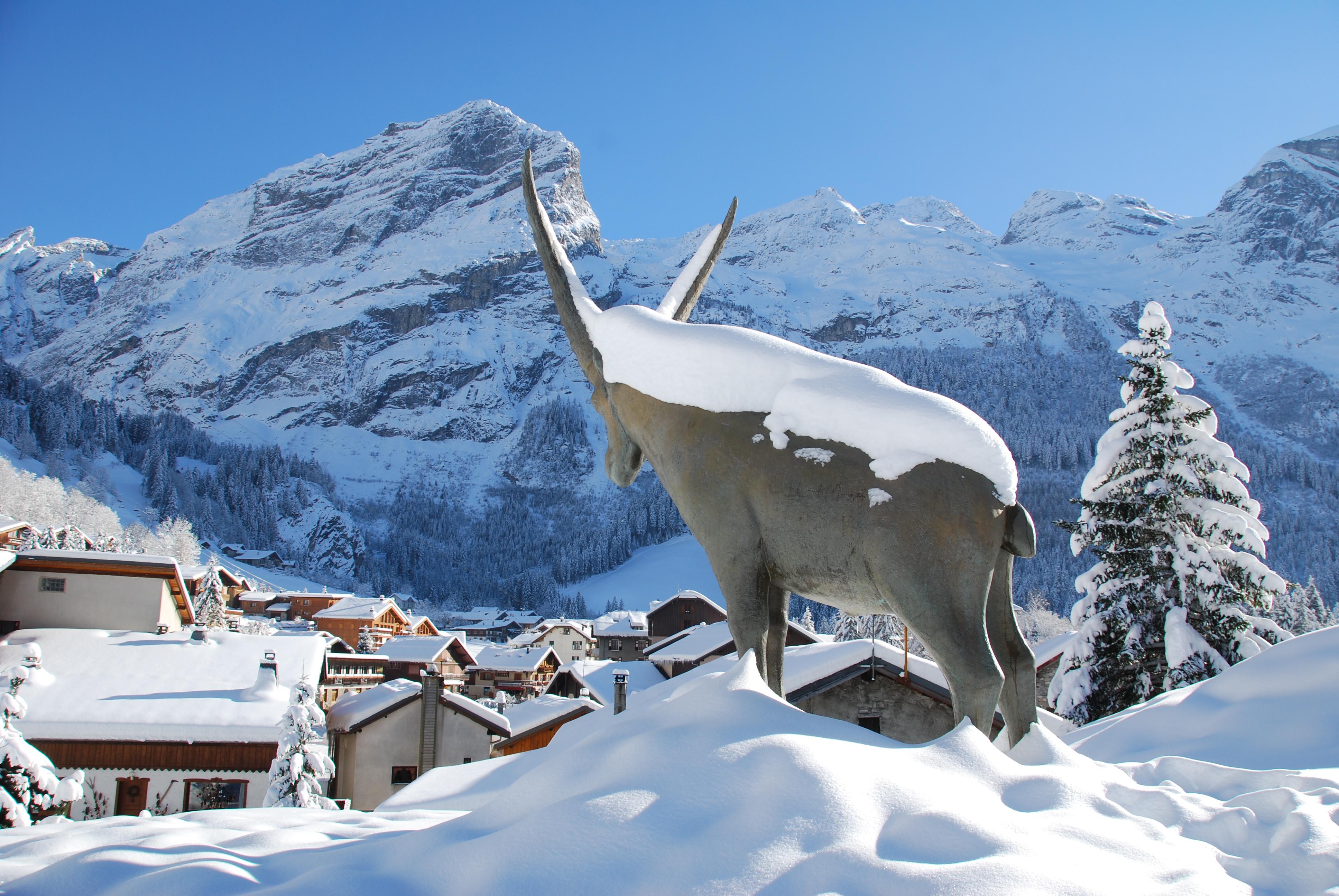 Pralognan la vanoise savoie mont blanc savoie et haute - Pralognan la vanoise office du tourisme ...