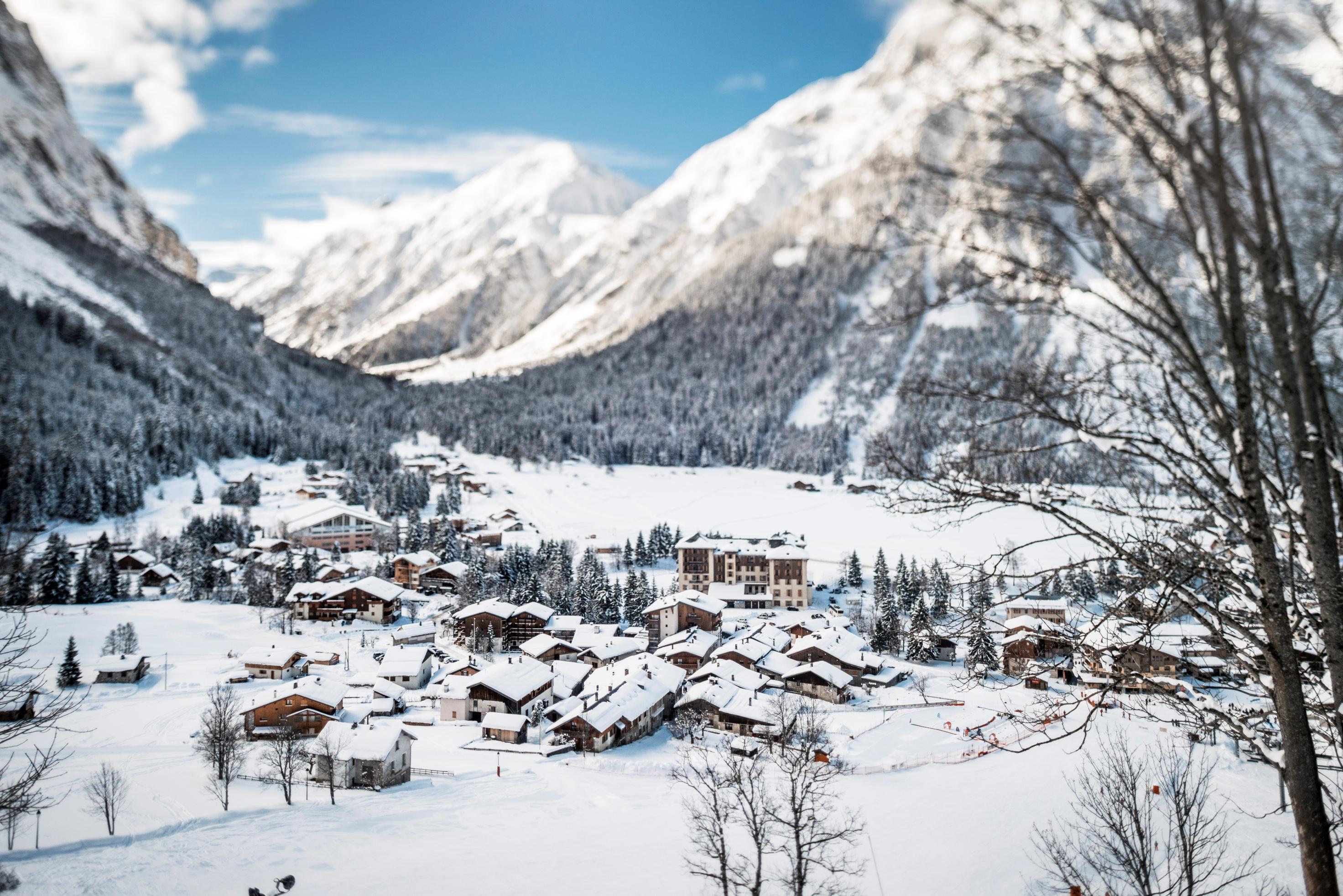 Pralognan la vanoise savoie mont blanc savoie et haute - Office de tourisme champagny en vanoise ...