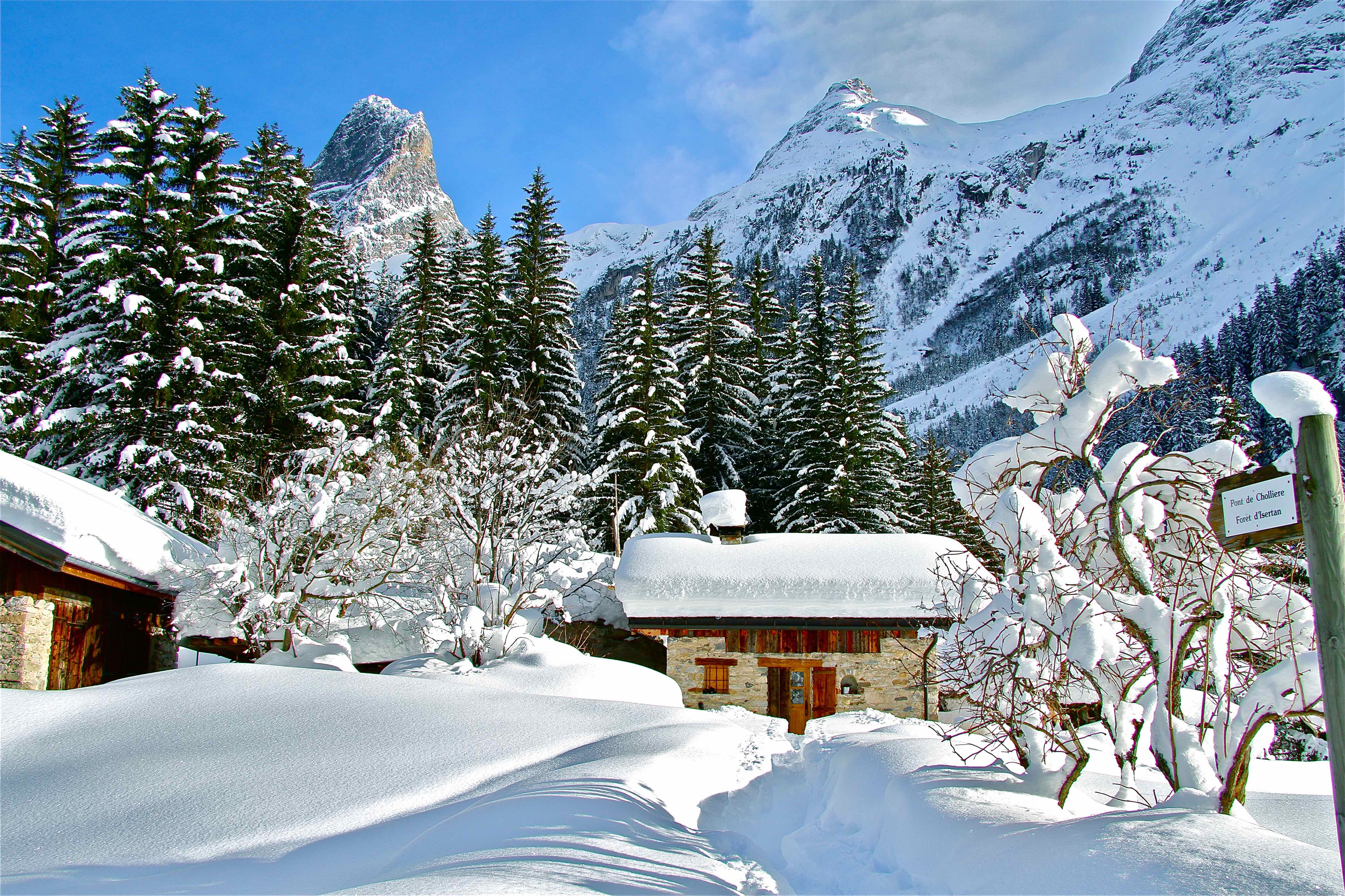 Pralognan la vanoise savoie mont blanc savoie et haute savoie alpes - Pralognan office tourisme ...