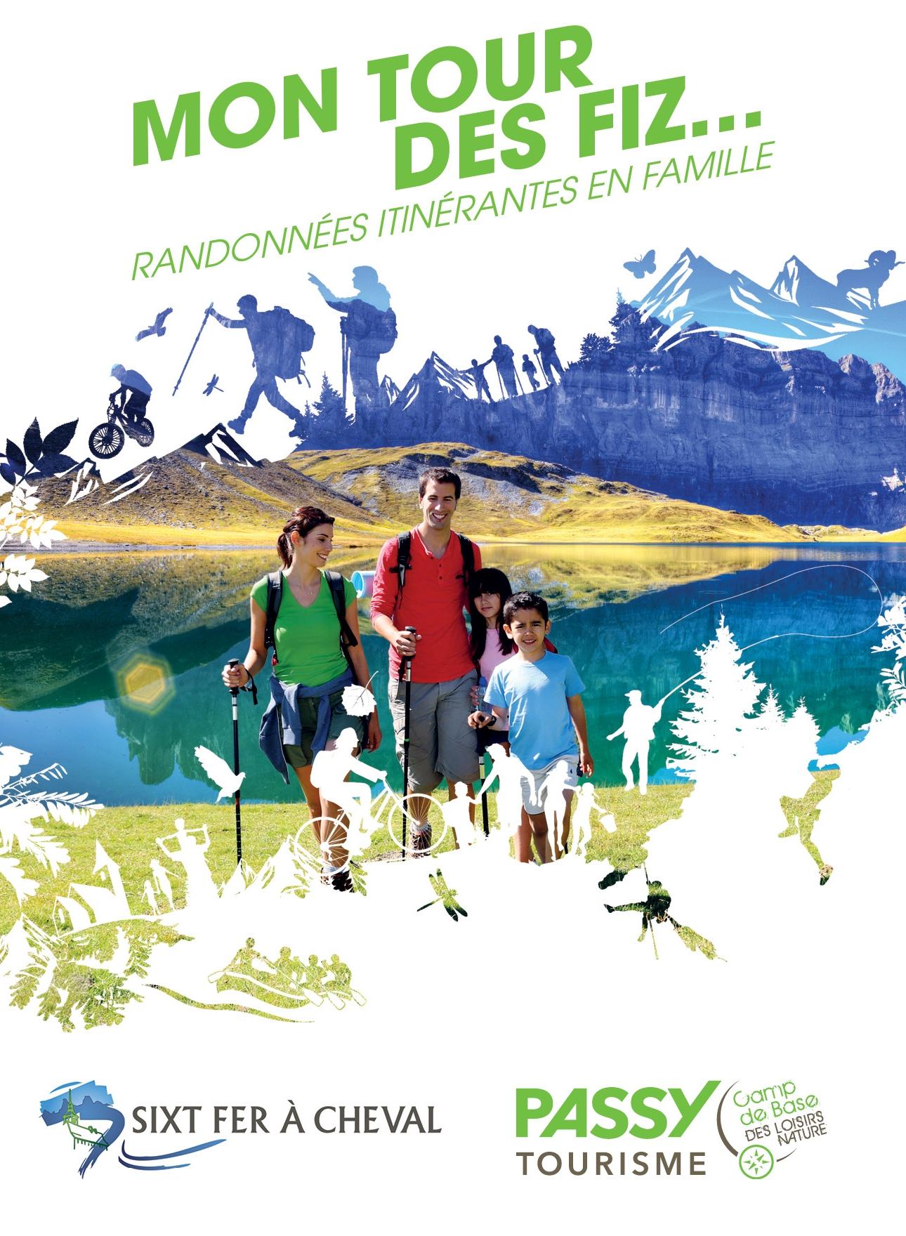 Le tour des fiz savoie mont blanc savoie et haute savoie alpes - Office de tourisme sixt fer a cheval ...