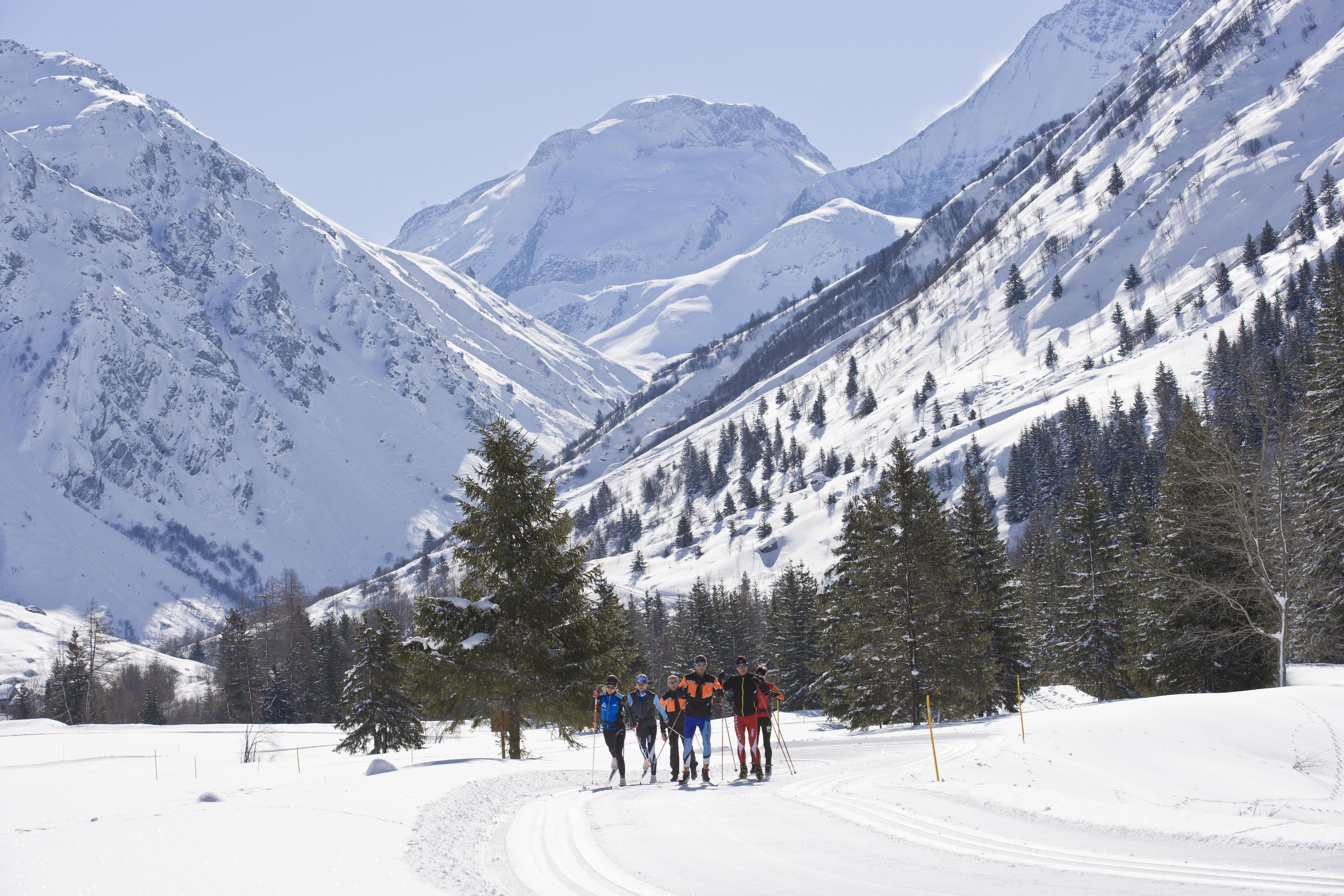Champagny en vanoise savoie mont blanc savoie et haute savoie alpes - Office tourisme champagny ...