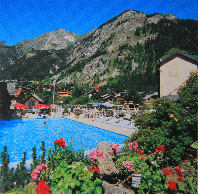 Le grand bec savoie mont blanc savoie et haute savoie - Pralognan la vanoise office du tourisme ...