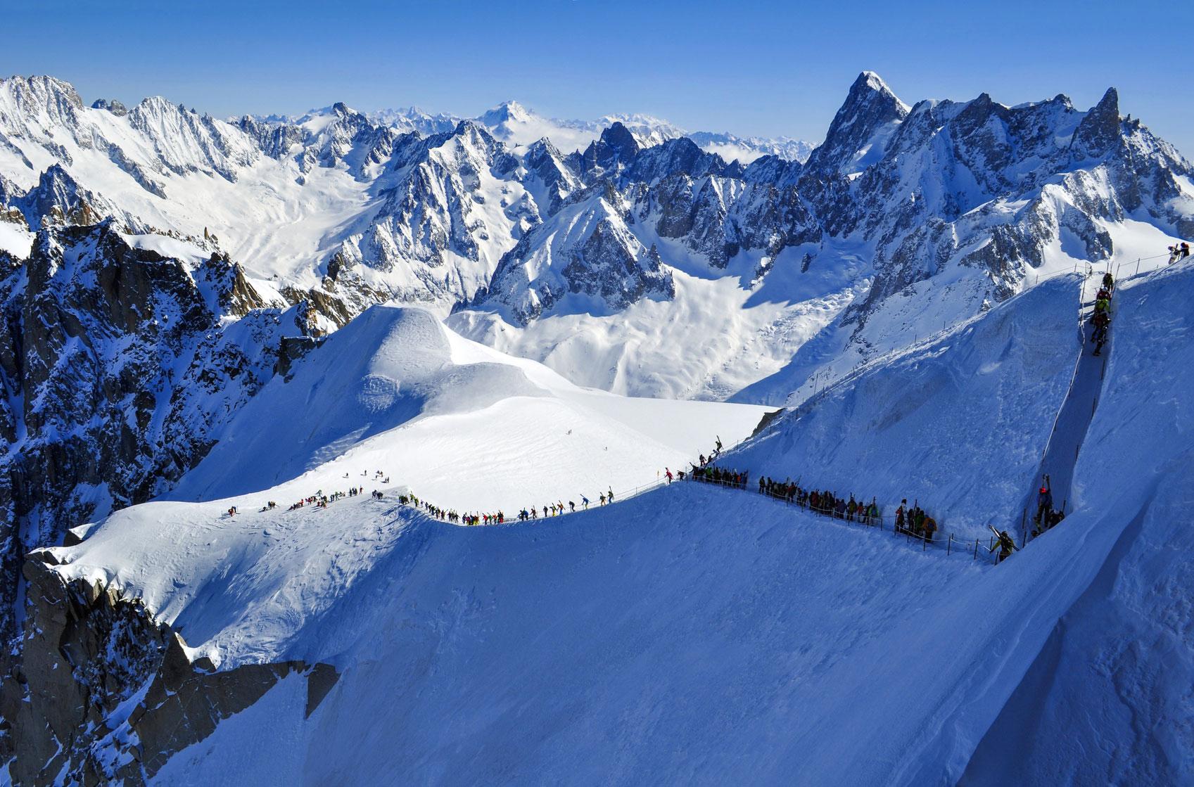 Office du tourisme de chamonix domaine brvent flgre - Office de tourisme chamonix mont blanc ...