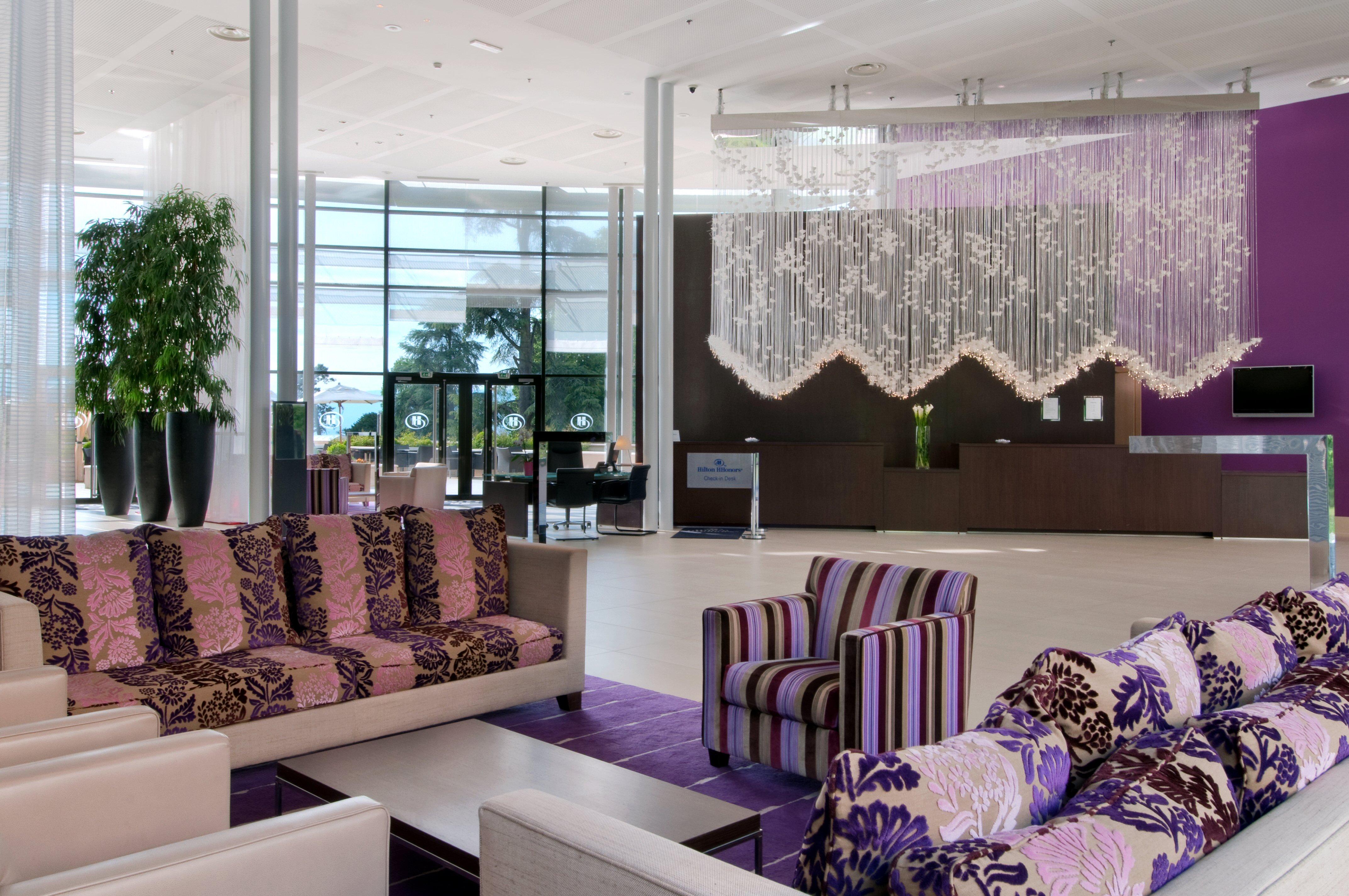 Salle De Bain Couloir Plan ~ H Tel Hilton Evian Les Bains Savoie Mont Blanc Savoie Et Haute