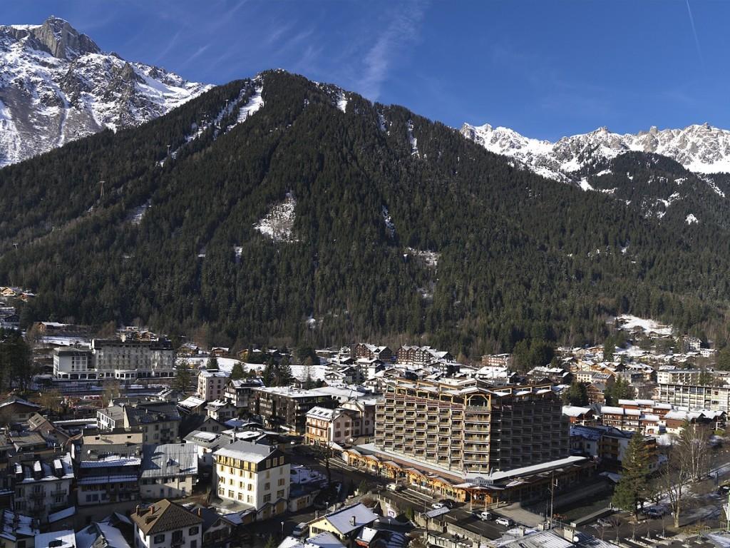 Alpina eclectic h tel savoie mont blanc savoie et haute - Office de tourisme chamonix mont blanc ...