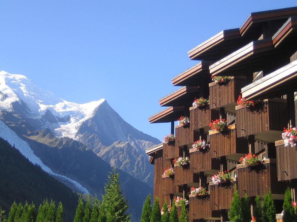 Hotel Mercure Chamonix Centre Chamonix Mont Blanc