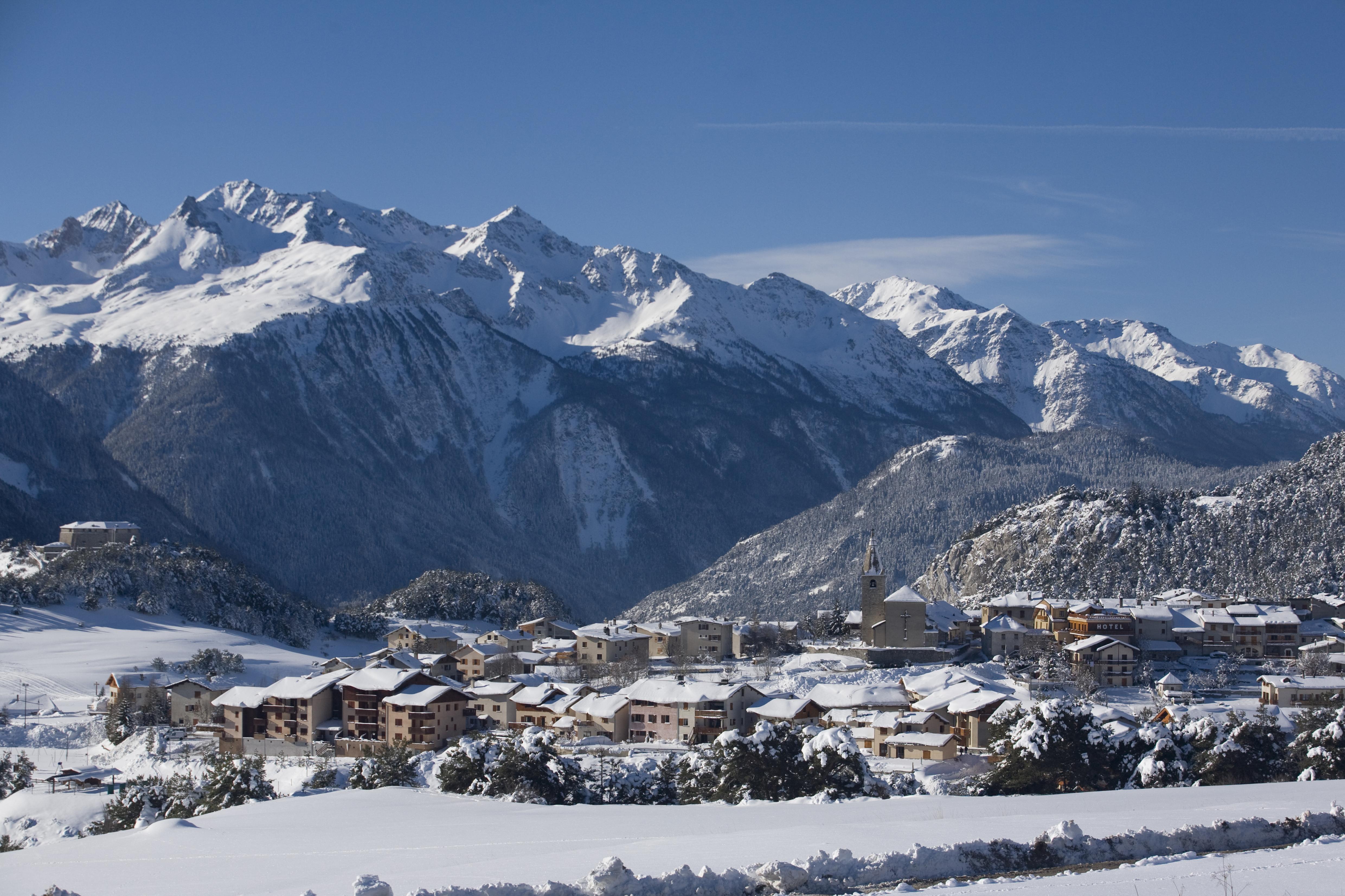 Aussois savoie mont blanc savoie et haute savoie alpes - Office de tourisme aussois ...
