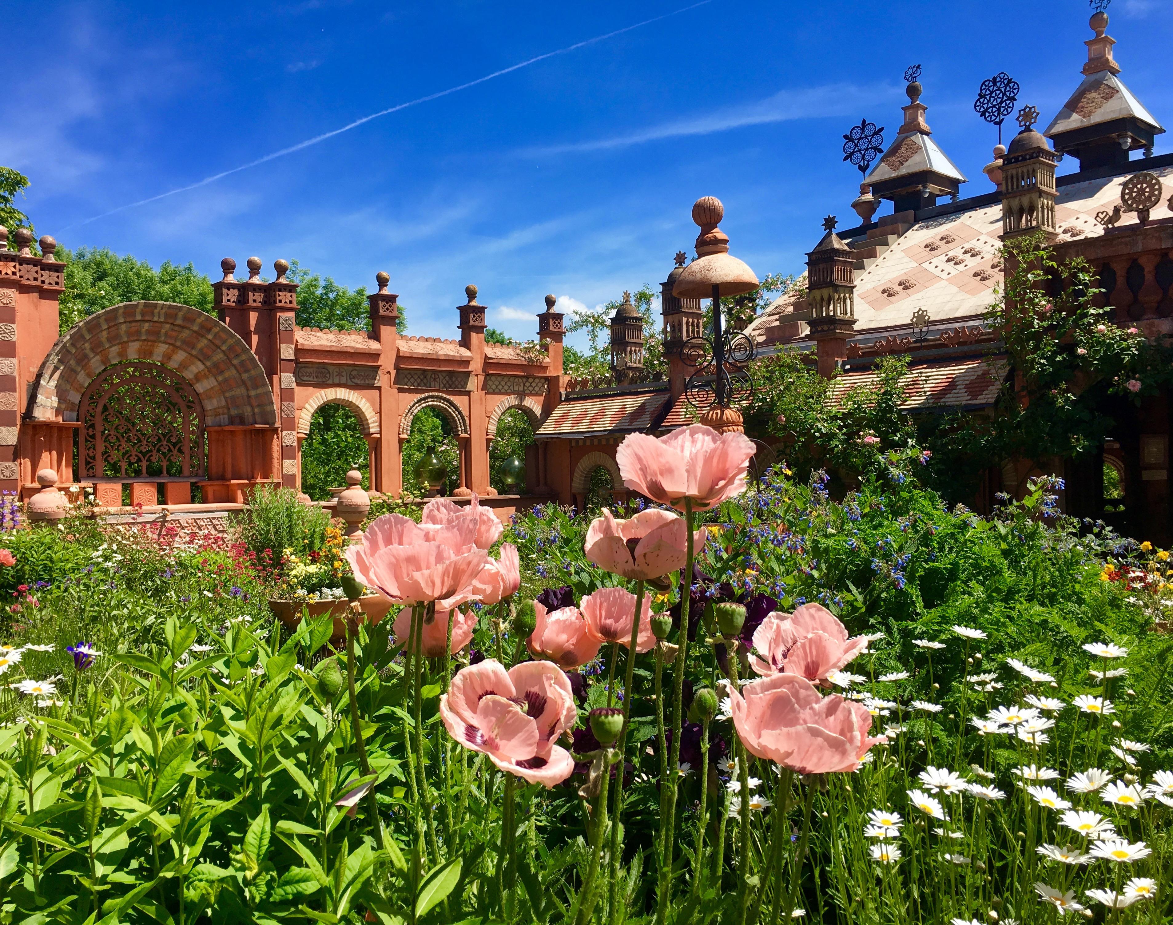 Jardins secrets savoie mont blanc savoie et haute for Entretien jardin haute savoie